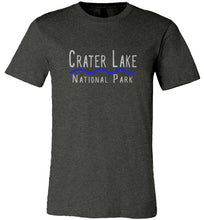 Crater Lake National Park Tee