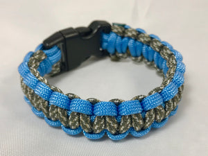 Badlands Paracord Bracelet