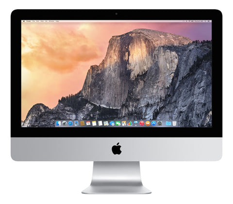 Apple iMac 21.5-inch 2.3GHz