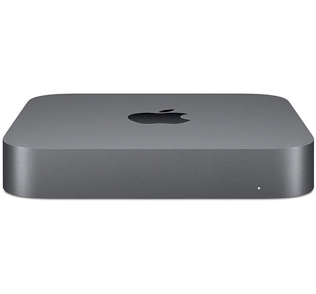 Apple Mac mini quad-core