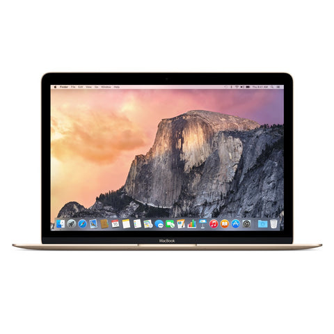 Apple MacBook 12-inch 1.3GHz 512GB