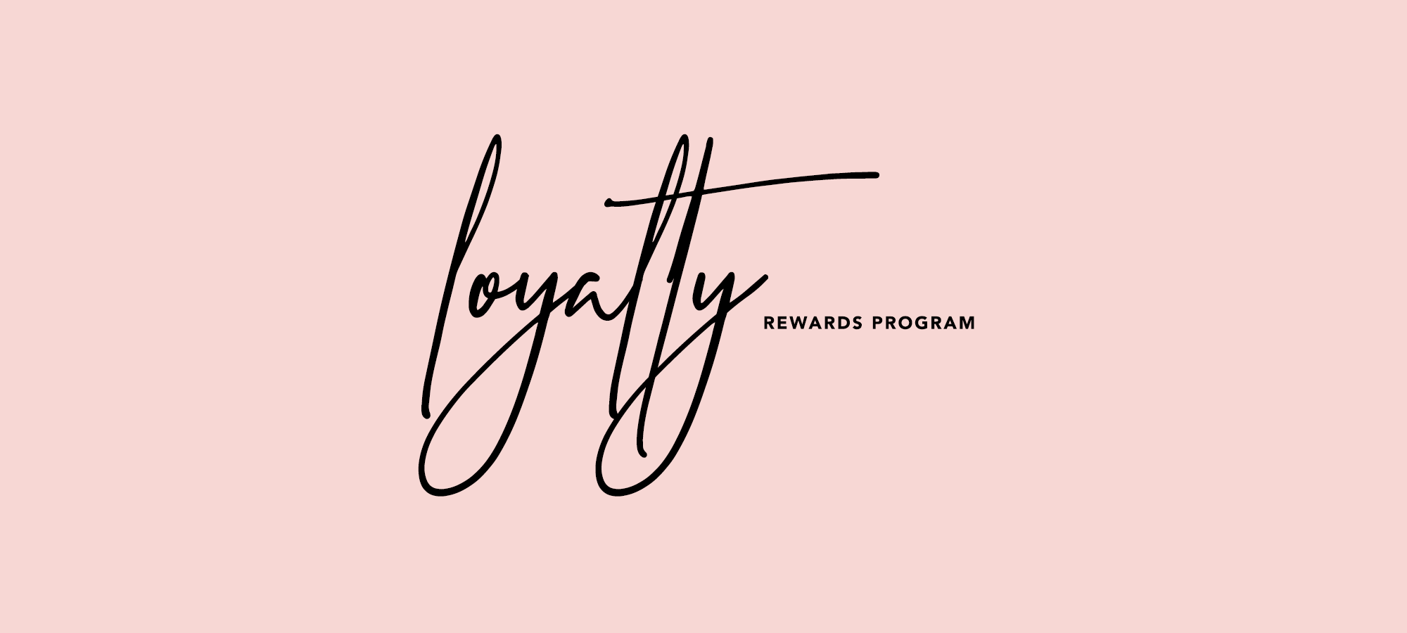 Loyalty Program | Love Beauty Co