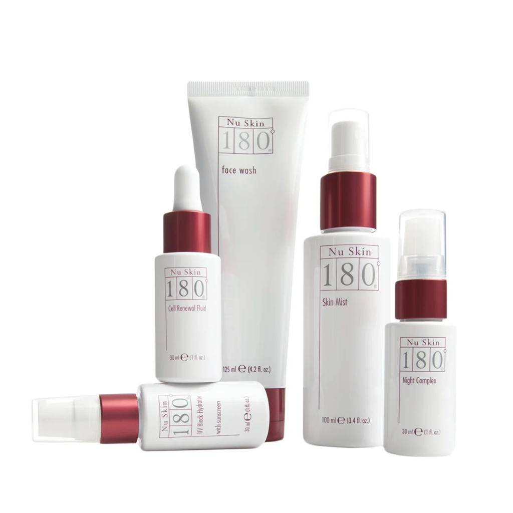180°® Anti-Aging Skin Therapy System - Love Beauty Co