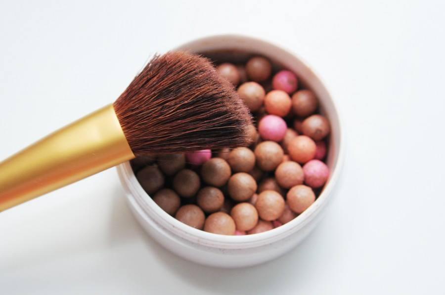 Bronzing Pearls - Love Beauty Co