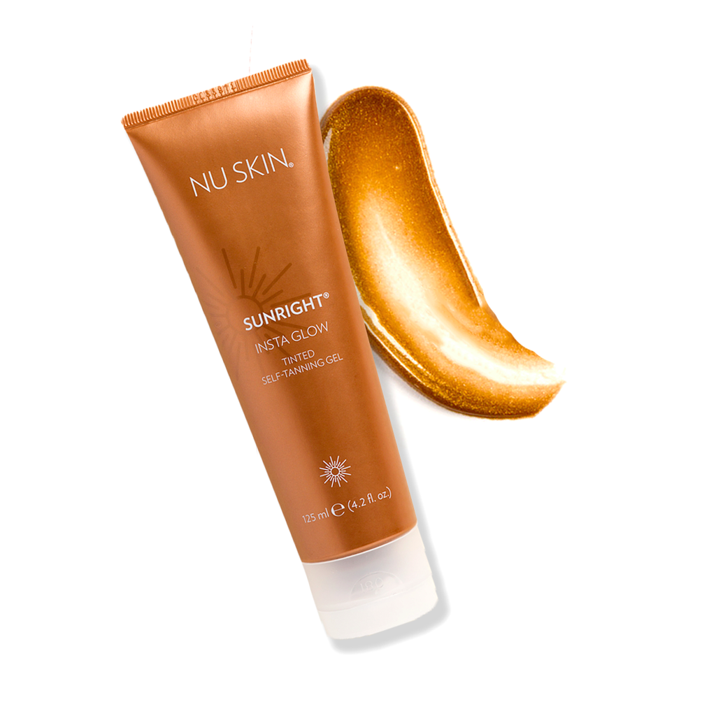 Insta Glow Self-Tanning Gel - Love Beauty Co