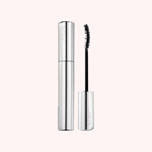 CURL & LASH MASCARA BLACK - Love Beauty Co