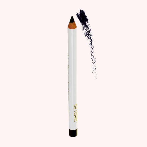 Defining Effect Pencil Eyeliner Jet Black