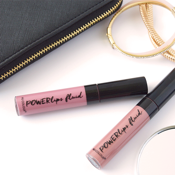 POWERLIPS FLUID DETERMINED - Love Beauty Co