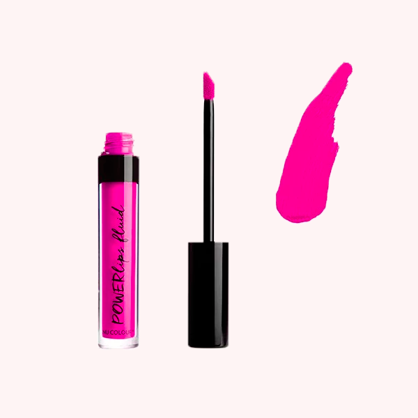 POWERLIPS FLUID FEARLESS - Love Beauty Co