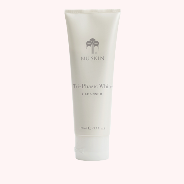 TRI-PHASIC WHITE CLEANSER
