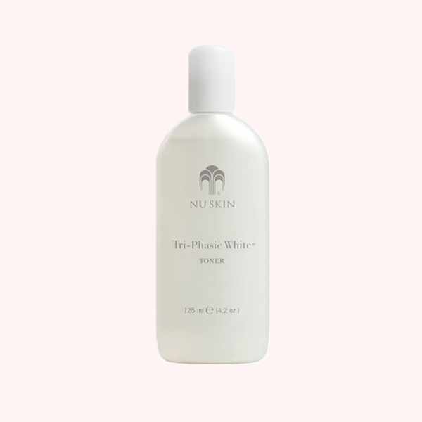 TRI-PHASIC WHITE TONER - Love Beauty Co