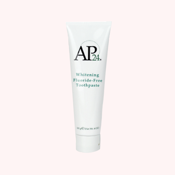 AP-24® WHITENING FLUORIDE-FREE TOOTHPASTE - Love Beauty Co