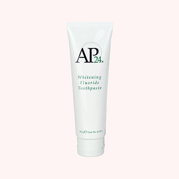 AP-24® WHITENING FLUORIDE TOOTHPASTE - Love Beauty Co