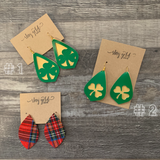 St. Paddy's Earrings