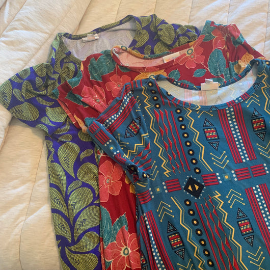 LLR Carlys size XS & XXS - fits small-large