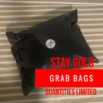 Stay Gold Grab Bag - $50