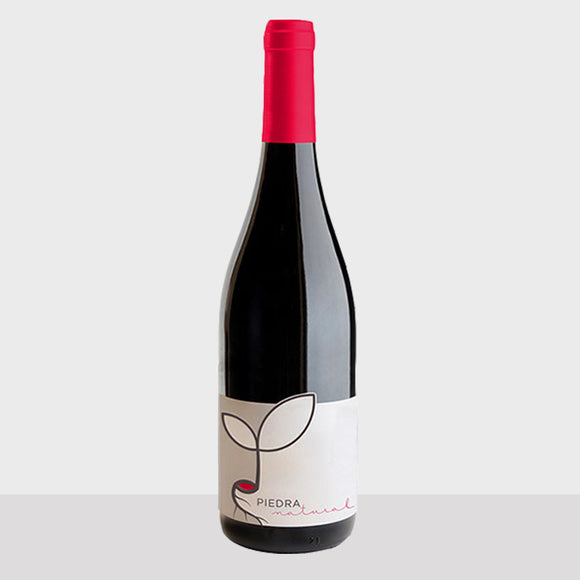 Piedra Natural 2017, DO Toro red wine.