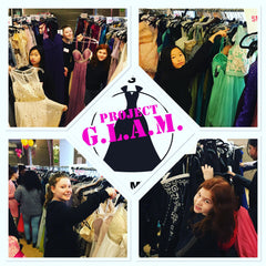 WGirls Project G.L.A.M. Event NYC