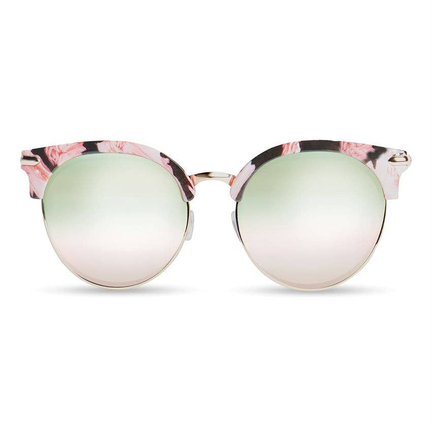 Rose sunglasses by Coco& Karmen