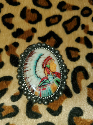 Native love popsocket phone charm