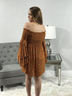 Bell Of The Ball Dress
