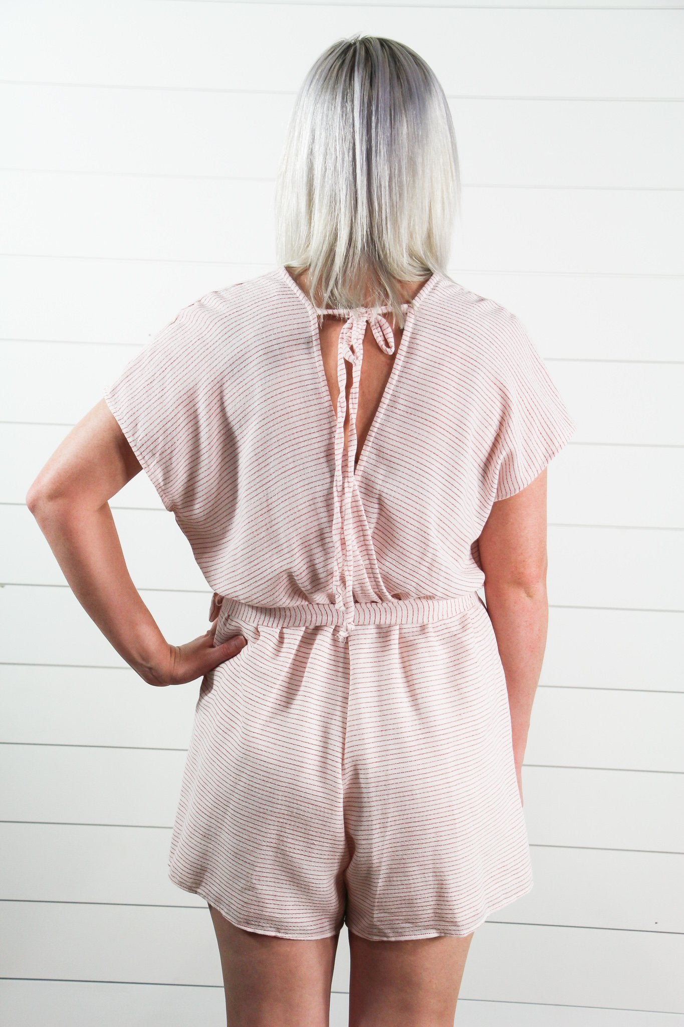 Follow Your Bliss Romper