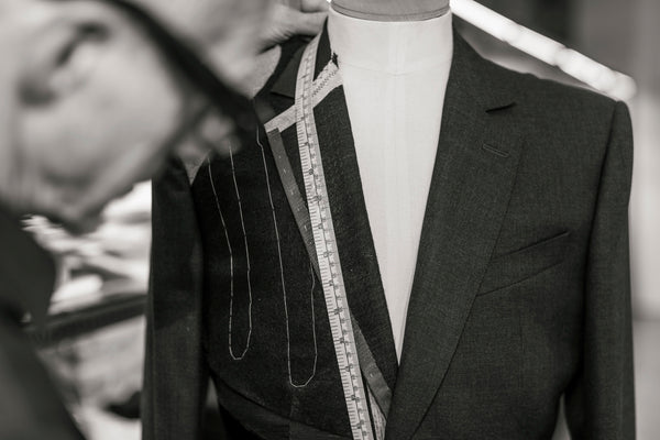 The new way to wear tailoring