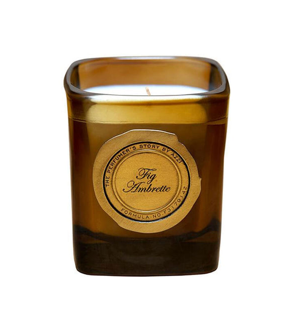 Fig Ambrette Candle | The Perfumers Story by Azzi