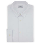 Mr Start Woman Chloe Boyfriend Shirt In Villa White