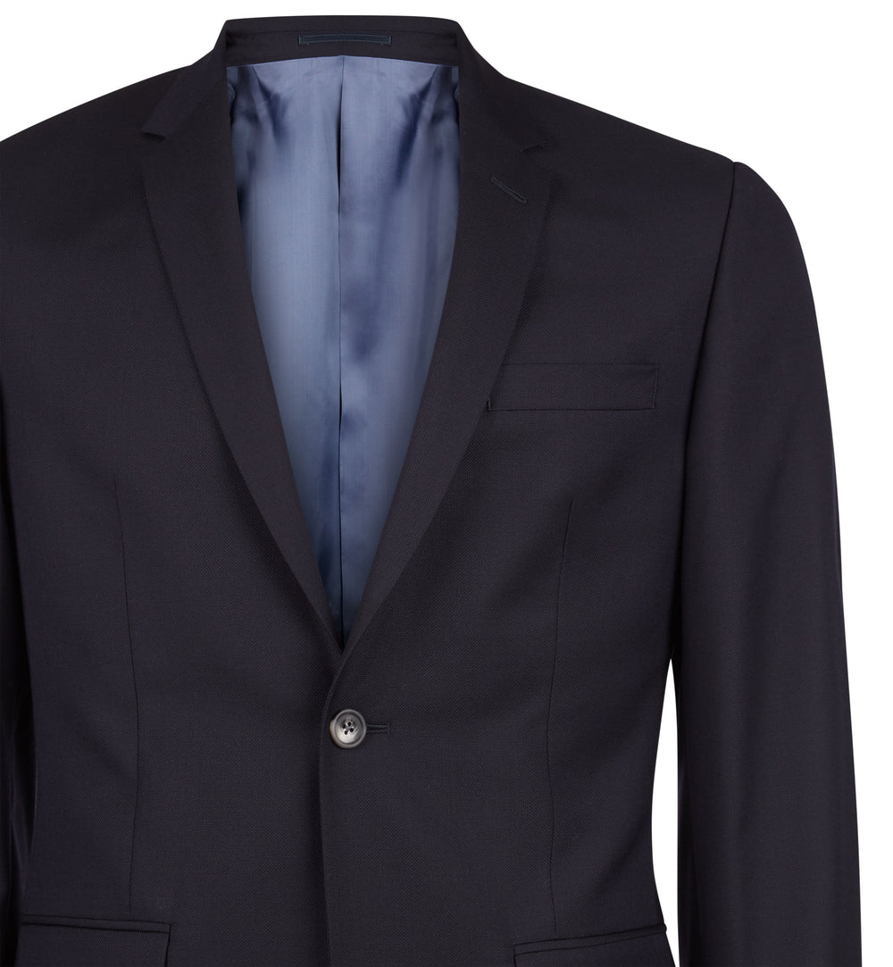 Rivington Luxe Navy Suit
