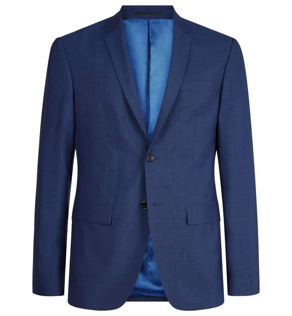 Rivington Summer Blue Mix Suit