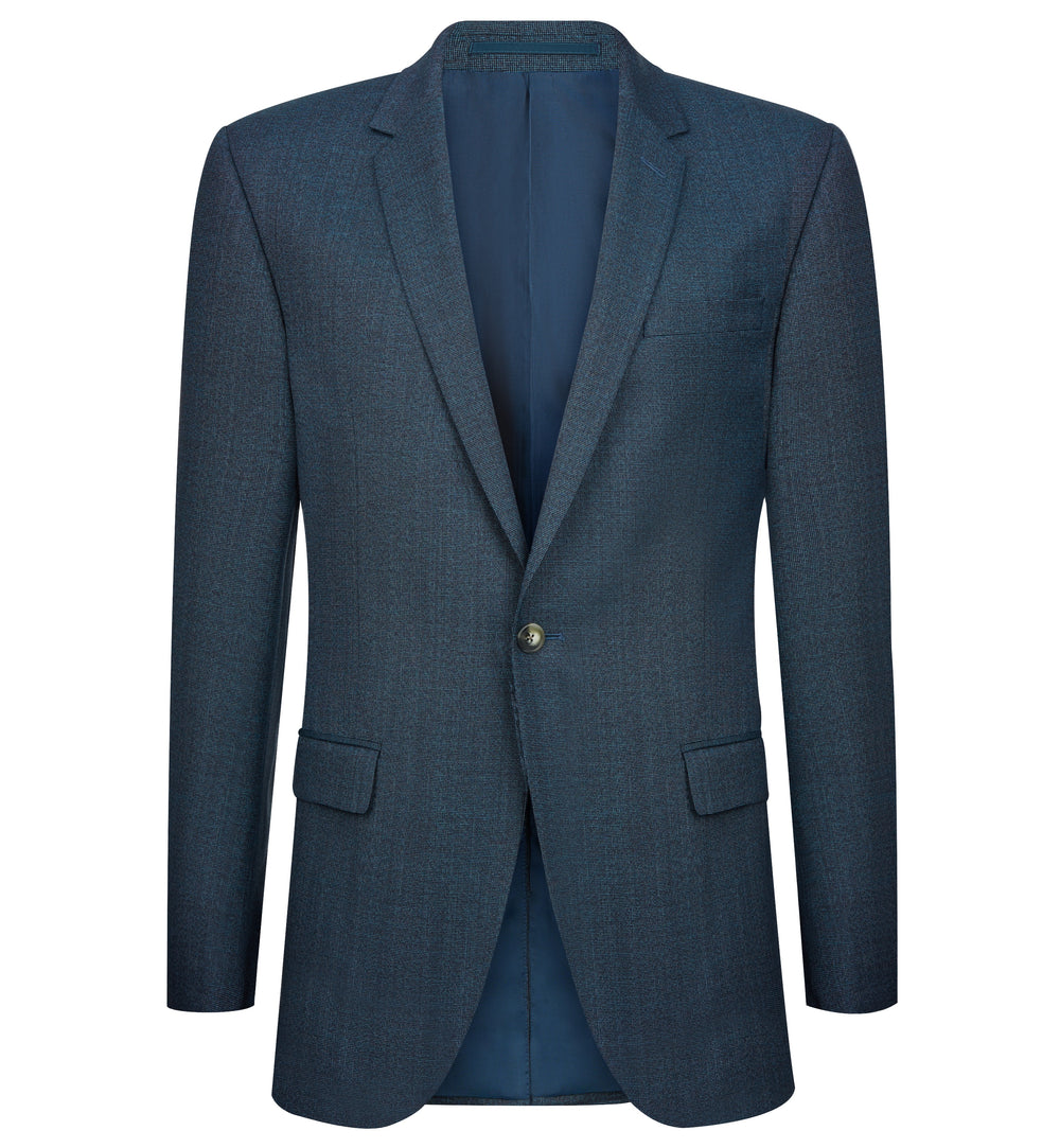 The Long Lined Rivington Suit