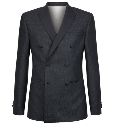 The Evening Suit