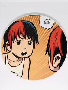 Scott Pilgrim Coaster