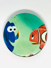 Finding Nemo Buttons