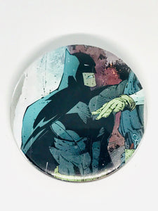 Batman Buttons