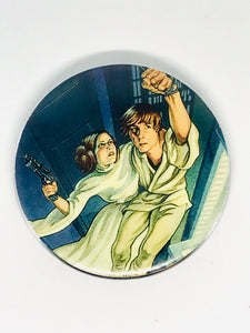 Star Wars Buttons