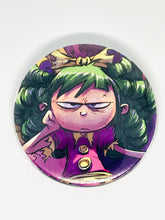 I Hate Fairyland Buttons