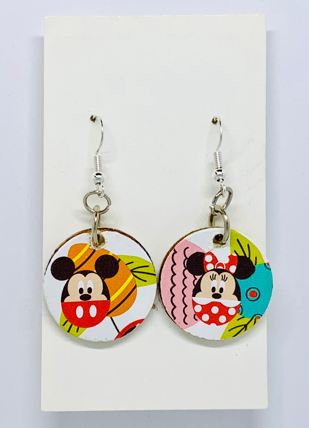 Mickey & Co. Earrings