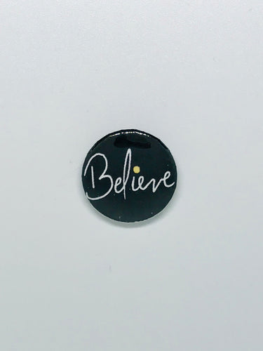 Believe Button