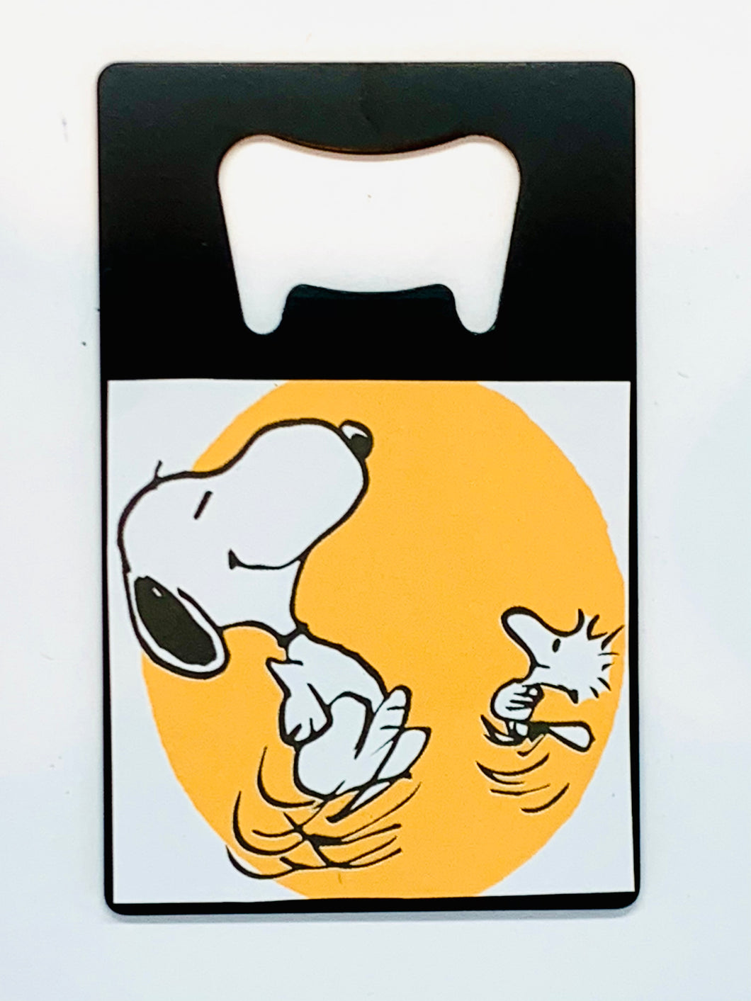 Peanuts Bottle Opener