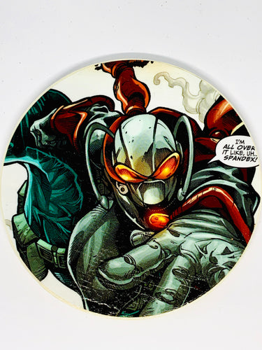 Ant Man Coaster
