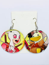 Gwenpool Earrings