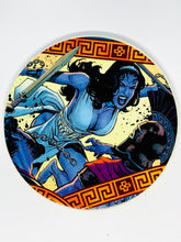 Wonder Woman Coaster