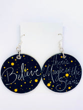Believe Earrings
