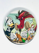 DuckTales Button