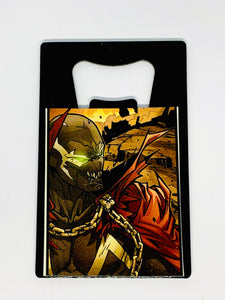Spawn Bottle Opener