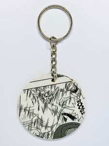Dragon Ball Z Keychain