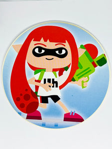 Splatoon Coaster