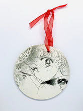 Sailor Moon Ornament